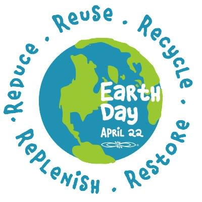 Earth week clip art.