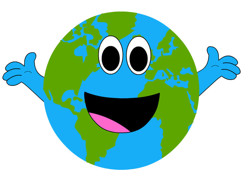 Earth Day Clipart.