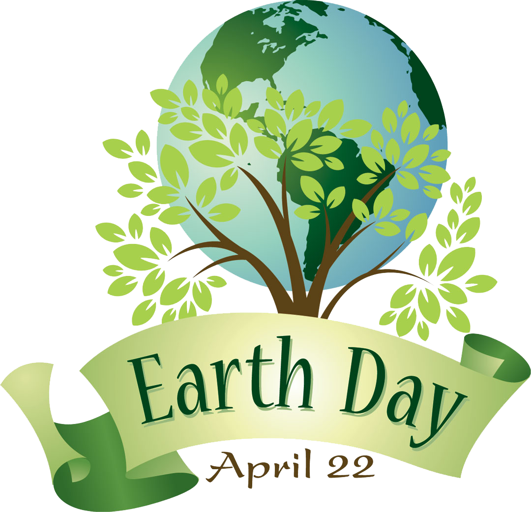 Download Earth Day Transparent.