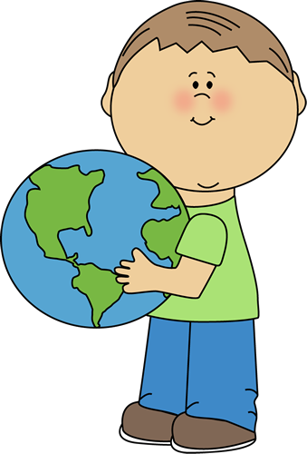 FREE Earth Day Graphics from My Cute Graphics.