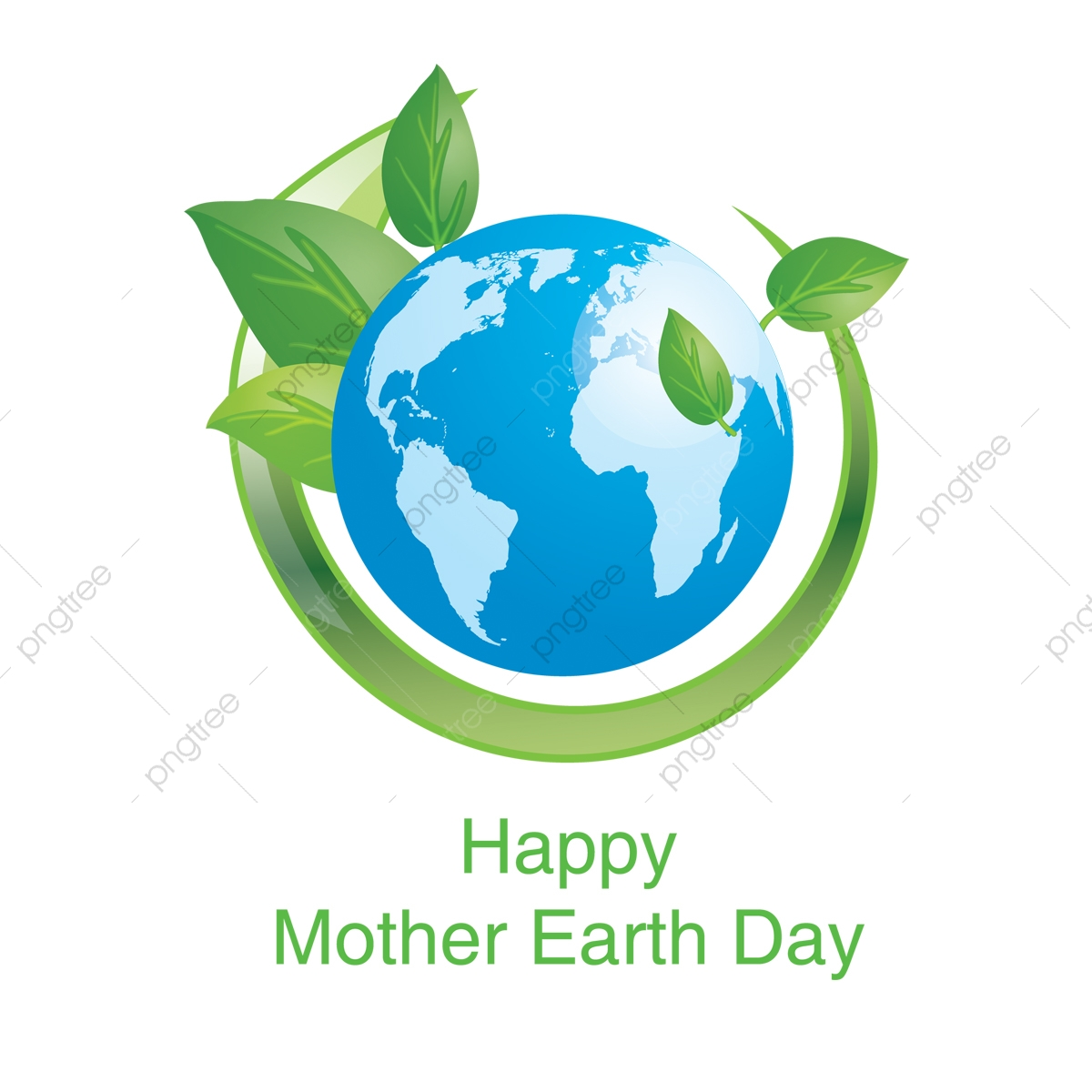 Happy Mother Earth Day, Mother Earth Day, Earth Care, Earth Day PNG.