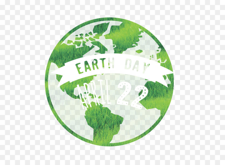 Earth Day Art png download.
