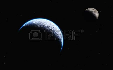 Distance From Earth Stock Photos Images. Royalty Free Distance.