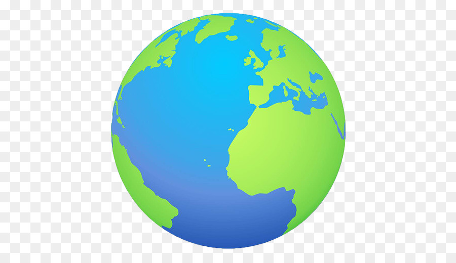 Earth Cartoon Drawing clipart.