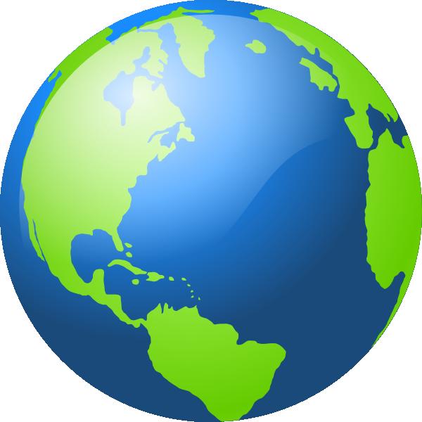 Earth Clipart Gif.