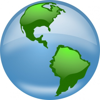 Free Earth Globe Clipart, Download Free Clip Art, Free Clip Art on.