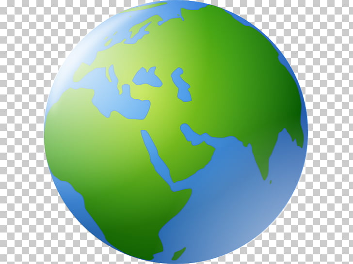 Globe Scalable Graphics OpenOffice Draw , Earth PNG clipart.