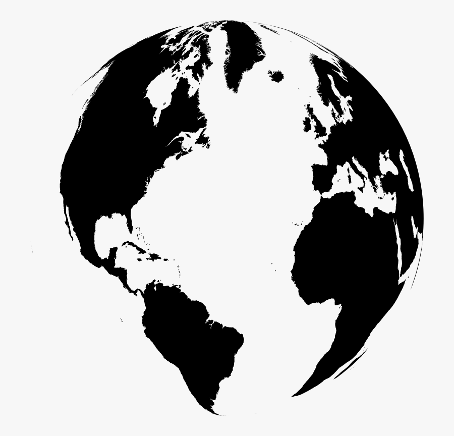 Earth Clipart Graphic.