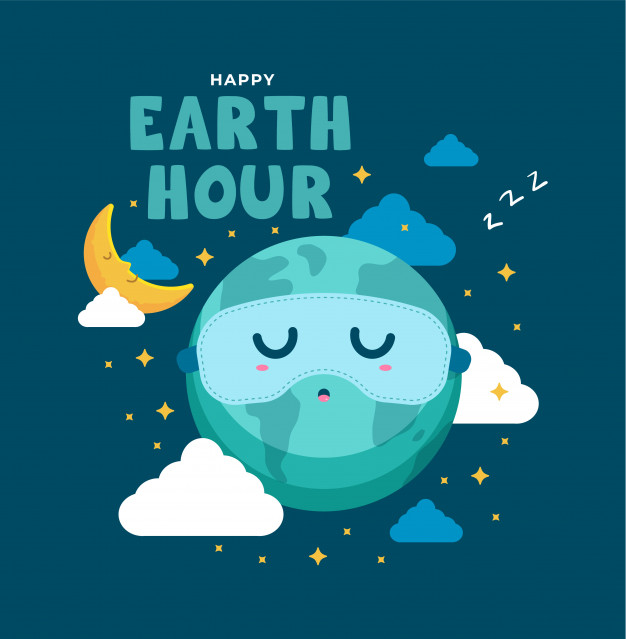 earth hour logo clipart 10 free Cliparts | Download images ...