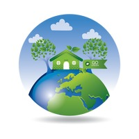 Go Green Green Environment Environments Recycle Reuse Recycling.