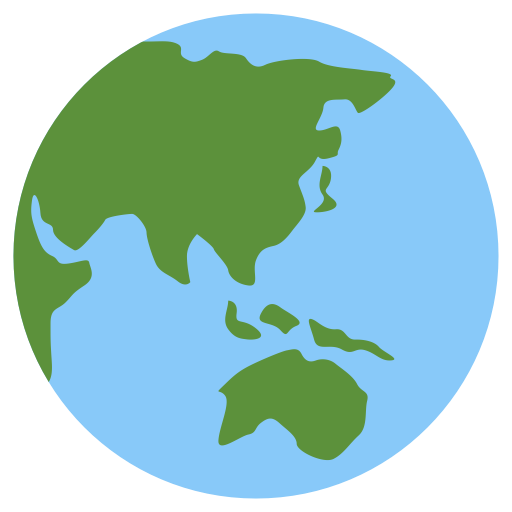 Earth Icon Png Vector, Clipart, PSD.