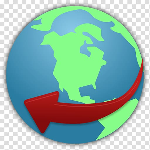 Blue and green earth logo, globe planet sphere green earth, Globe.