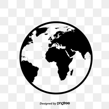 Earth PNG Images.