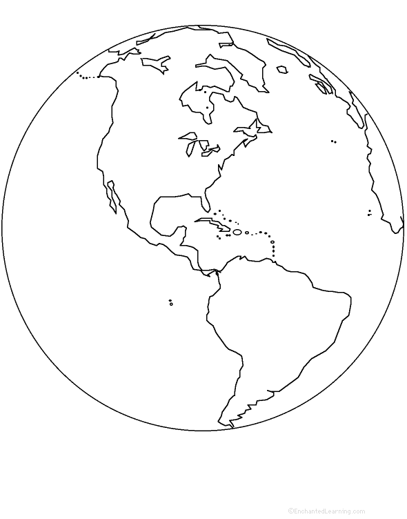 Globe Outline Png, png collections at sccpre.cat.