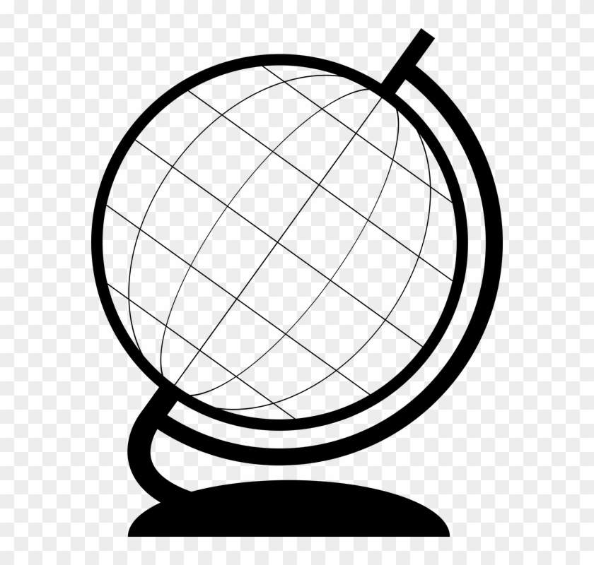 Planet Earth Clipart Simple.