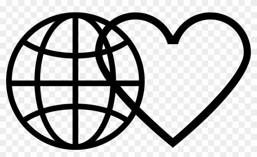 Earth Outline Png.