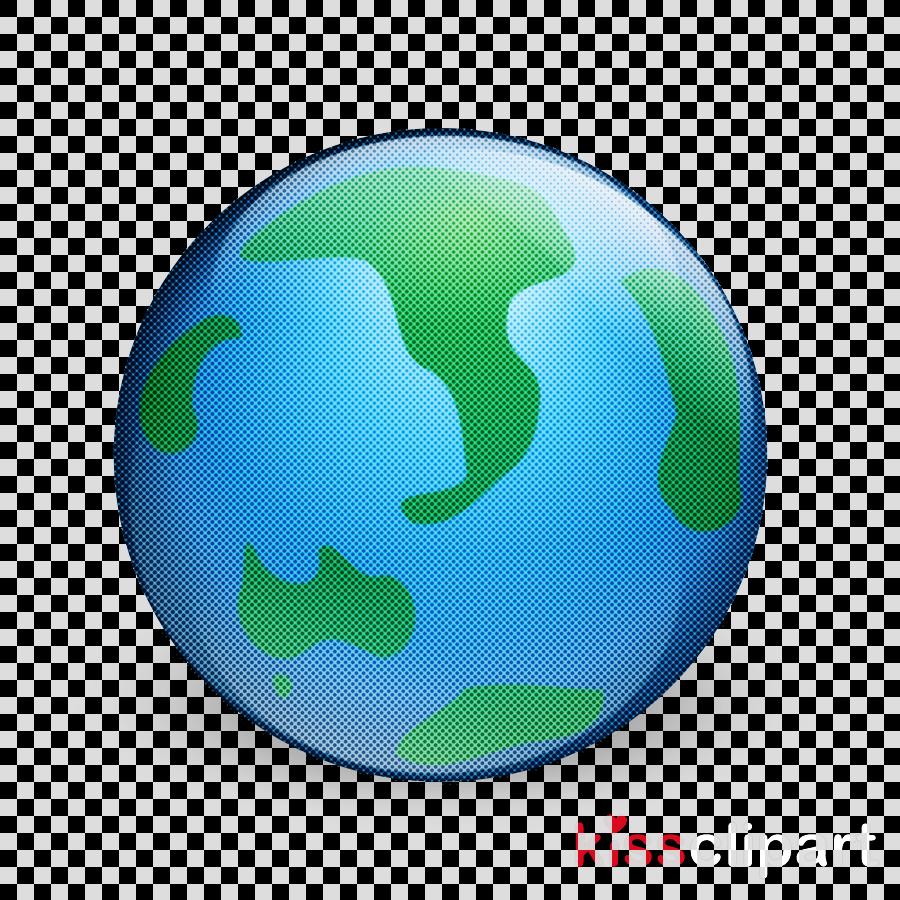 earth planet globe world sphere clipart.