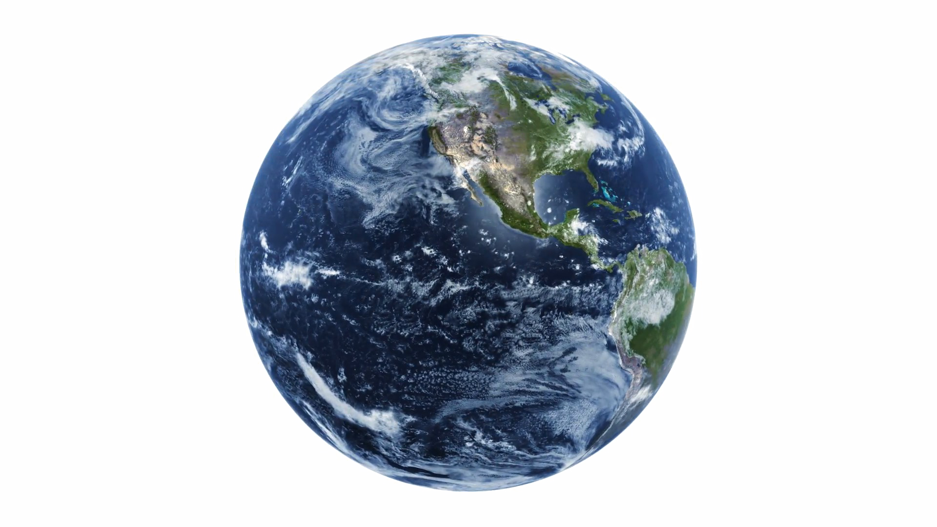 Planet Earth PNG Picture.