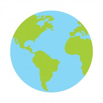 Planet Earth PNG Images.