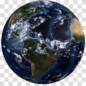 UNRESTRICTED Planet Earth, Planet Earth illustration transparent.