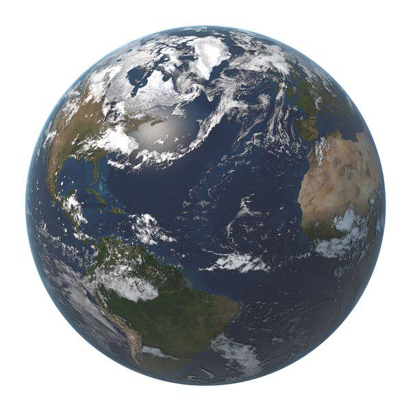 Globe Transparent Background.