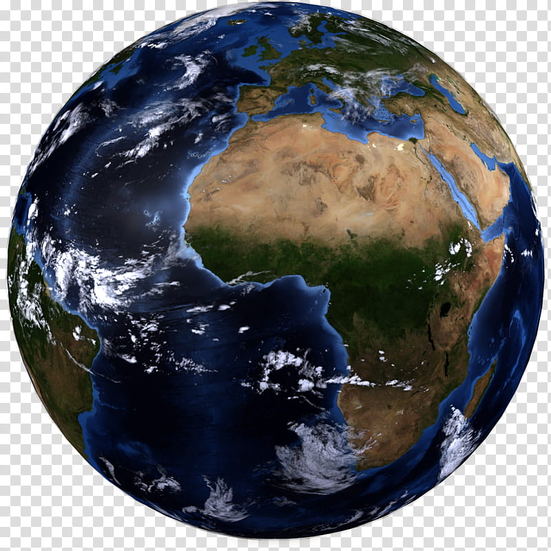 UNRESTRICTED Planet Earth, planet Earth transparent background PNG.