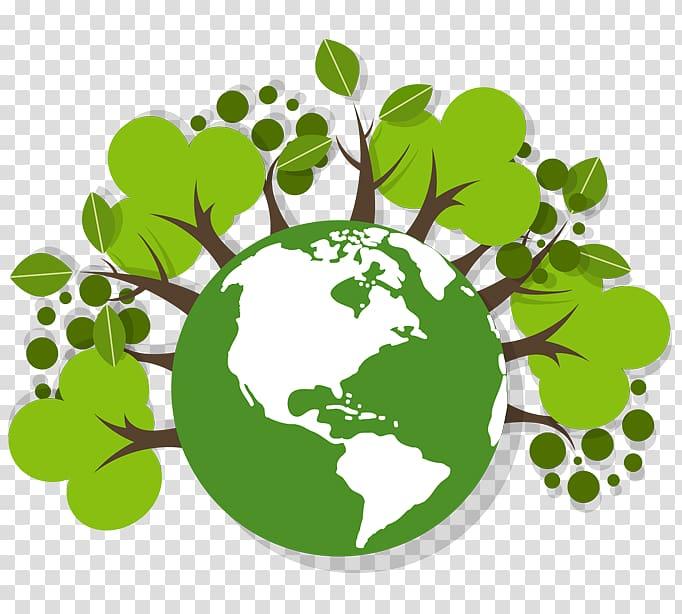 Natural environment World Environment Day Earth Recycling.