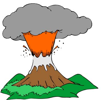 Volcano Facts for Kids.