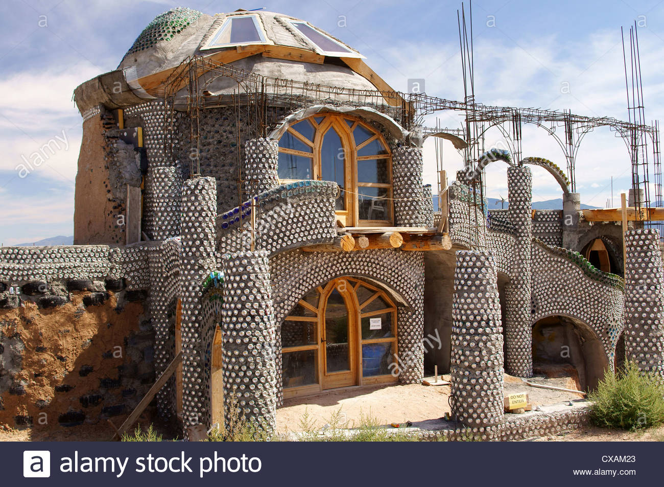 Earthship Stock Photos & Earthship Stock Images.