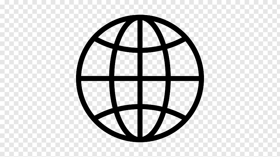 Globe Computer Icons Earth symbol, world wide web free png.