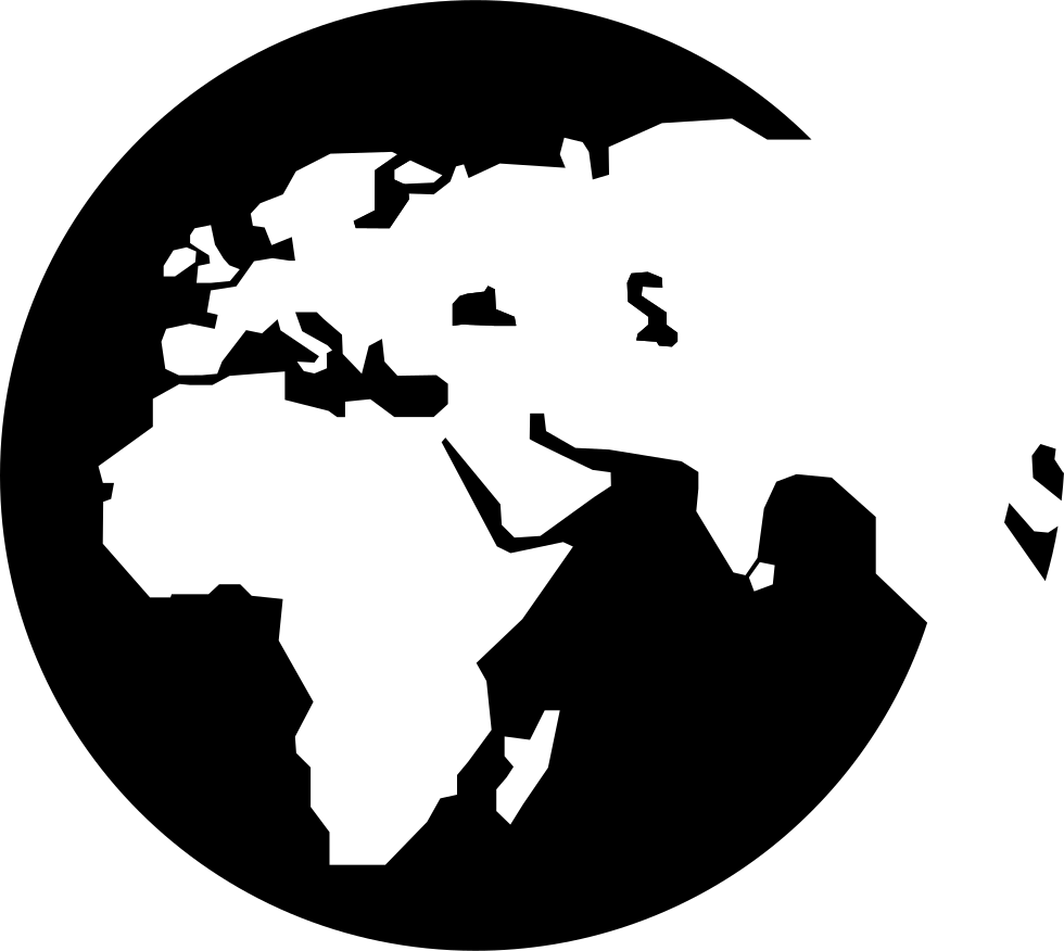 Earth Png Icon (+).