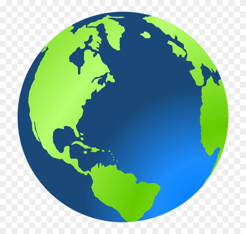 Vector Globe Png.