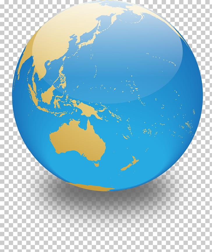 Earth , Blue Earth PNG clipart.