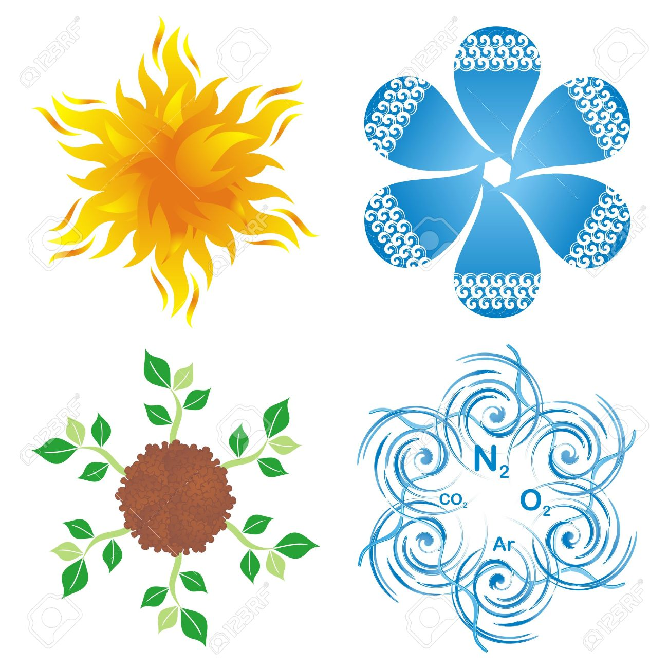 Showing post & media for Plant element symbols.