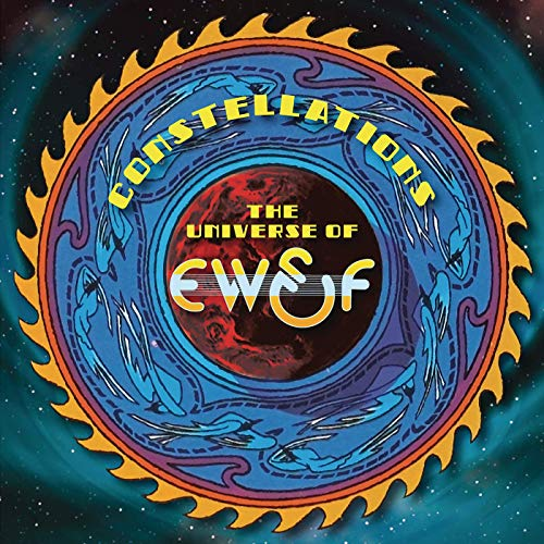 Constellations: The Universe of Earth, Wind & Fire by Earth.