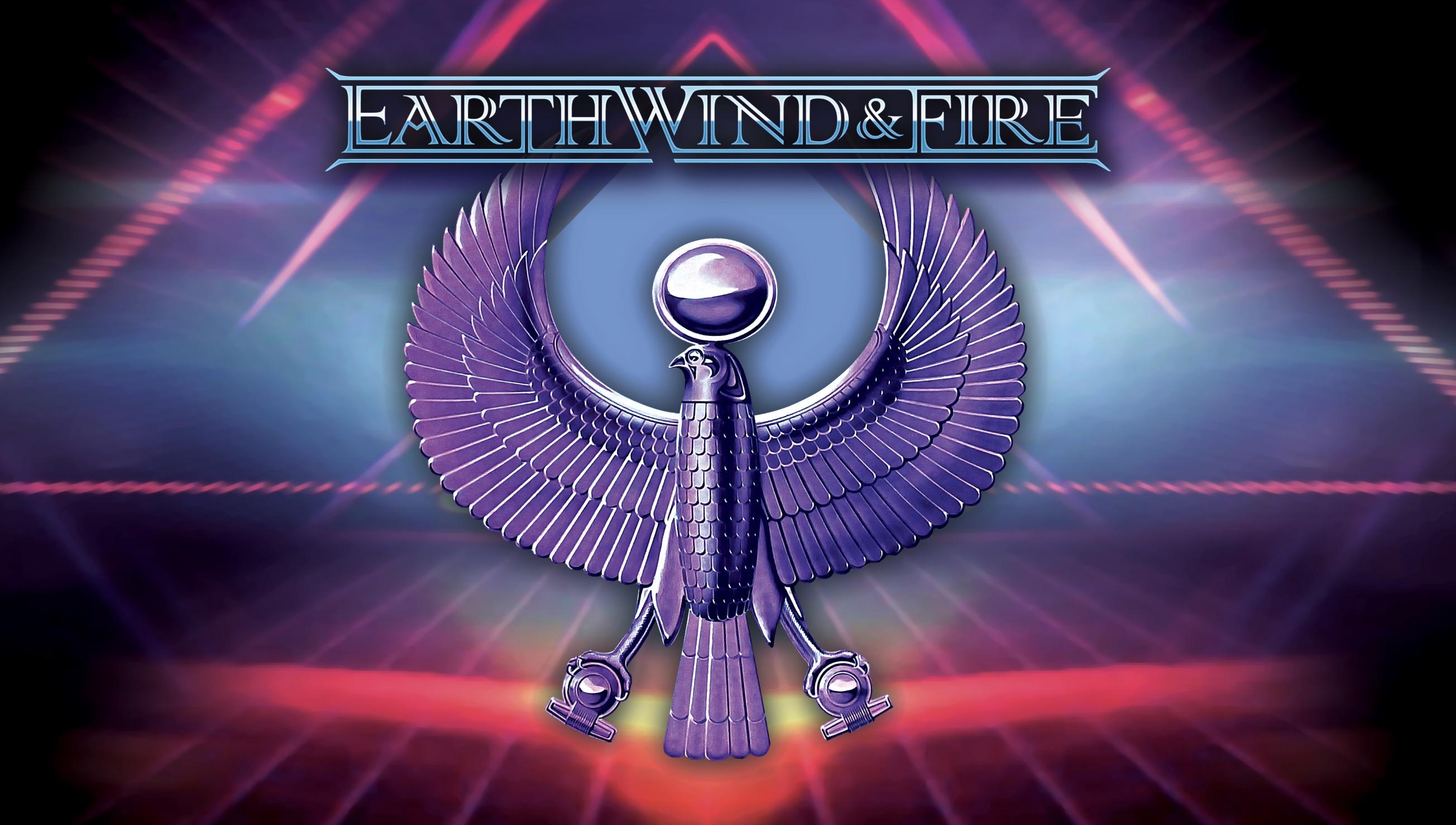 Earth Wind & Fire.