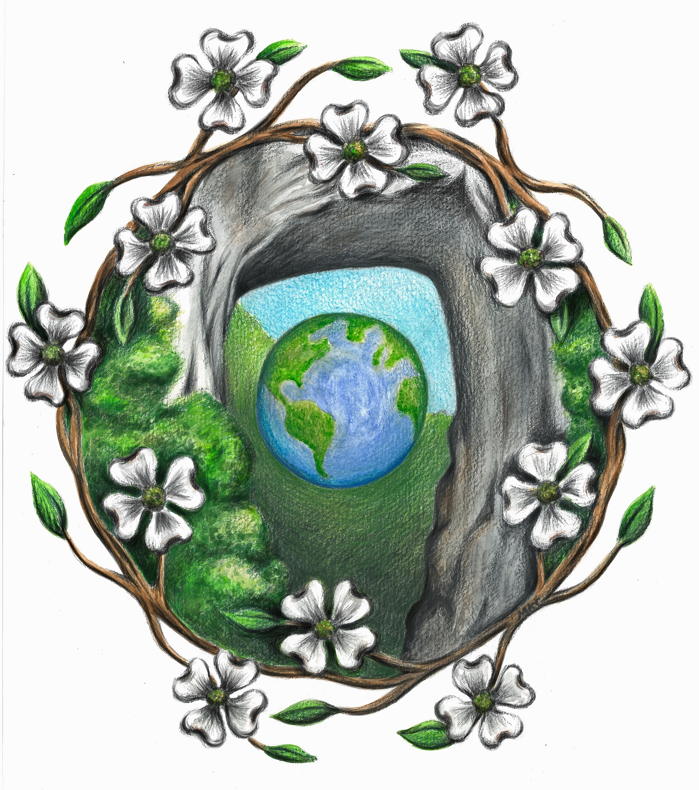 Earth & Arbor Day Celebration.