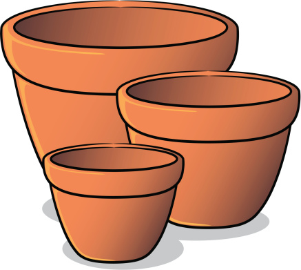 Pottery Clip Art, Vector Images & Illustrations.