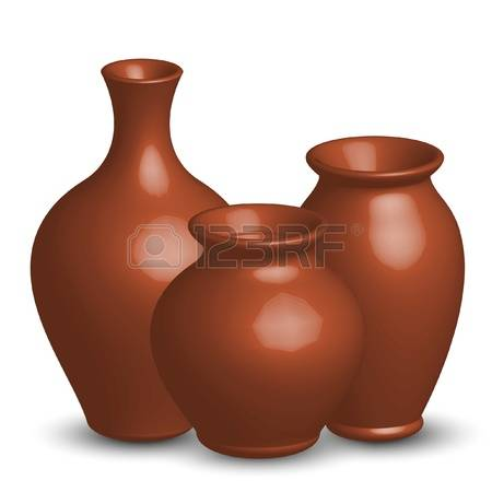 8,555 Pottery Stock Vector Illustration And Royalty Free Pottery.