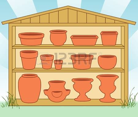 1,411 Earthenware Stock Illustrations, Cliparts And Royalty Free.