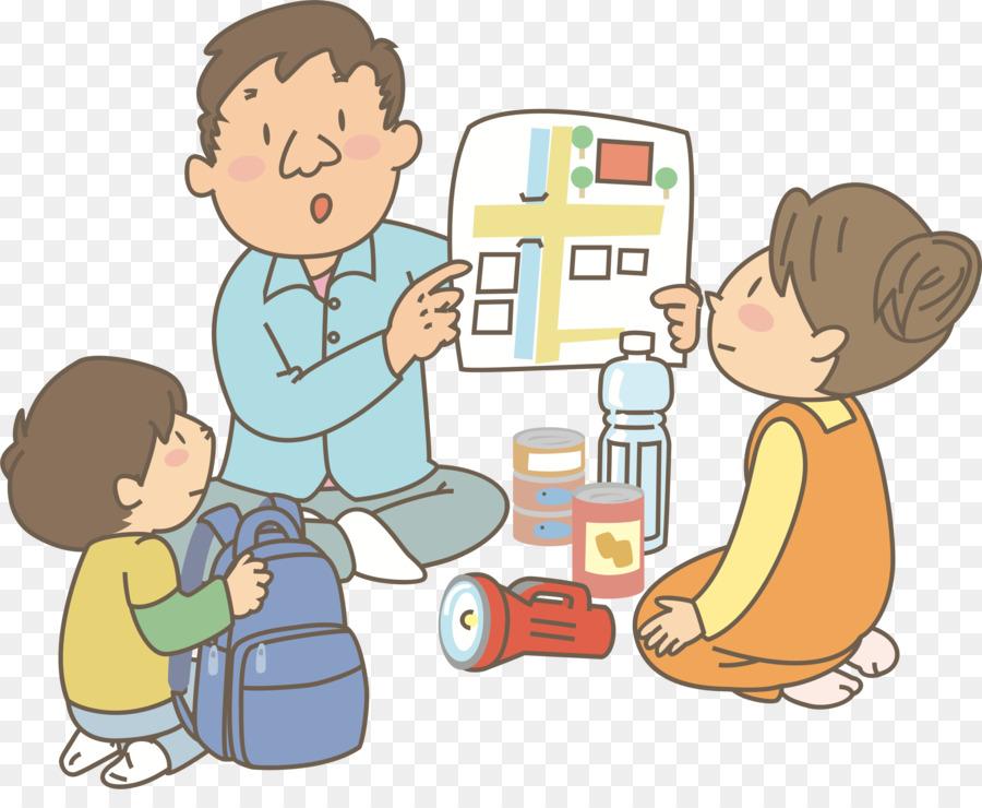 Emergency clipart earthquake preparedness, Emergency.