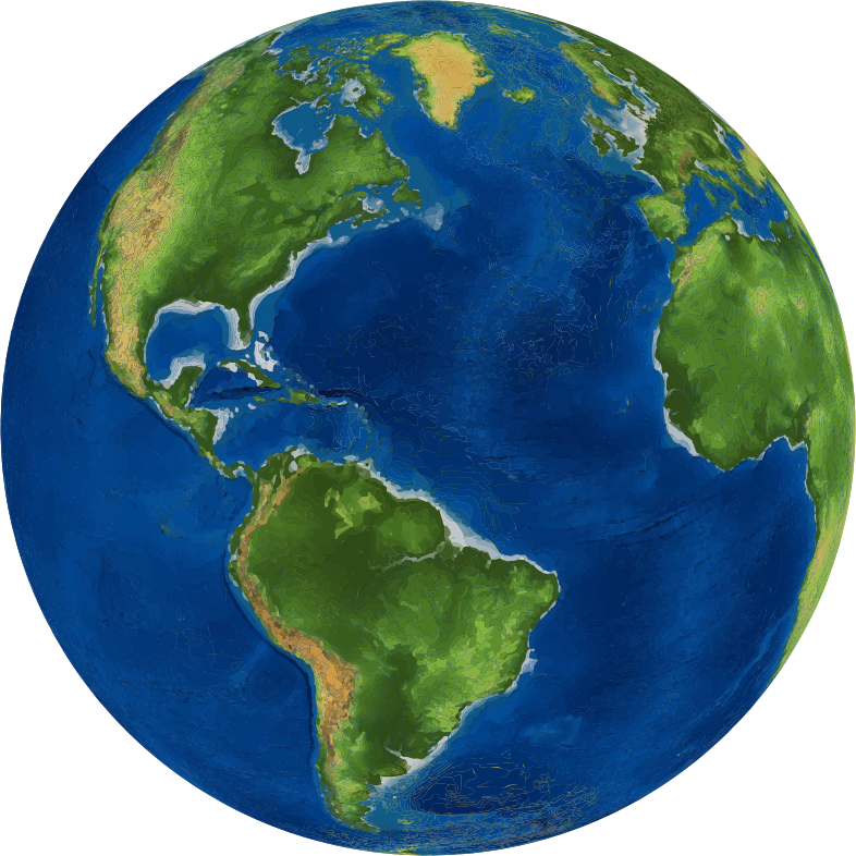 Free to Use & Public Domain Earth Clip Art.
