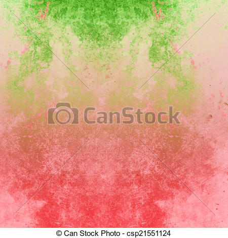 Clip Art of Earthy background with design element, abstract grunge.