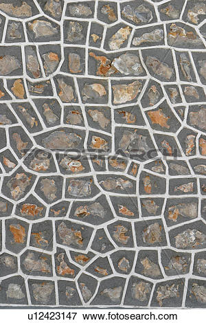 Picture of stone, masonry, wall, pattern, texture, earth tones.