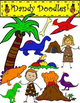 1000+ images about My TPT Clip Art Products by Dandy Doodles on.