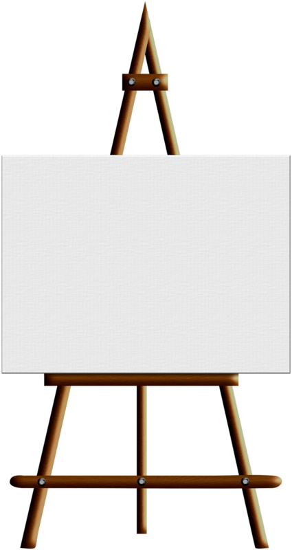 Download Easel Free Clipart HD HQ PNG Image.