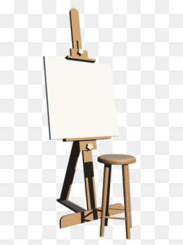 Easel Png, Vector, PSD, and Clipart With Transparent Background for.