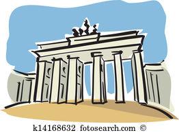East berlin Clipart Vector Graphics. 71 east berlin EPS clip art.