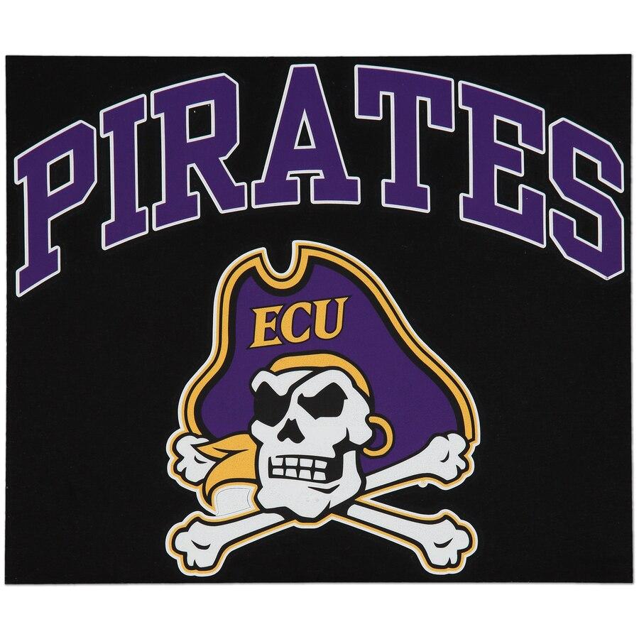 East Carolina Pirates 12\