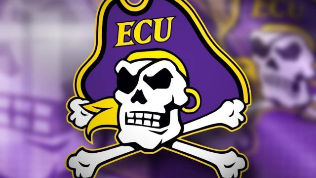 Page corner CJ Crump commits to ECU.